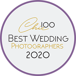 wedding photographers awards